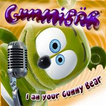 Picture of a band or musician: Gummibär