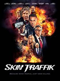 Picture of a movie: Skin Trade