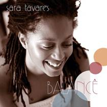 Picture of a band or musician: Sara Tavares