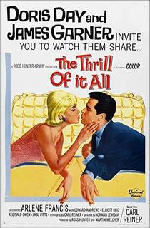 Picture of a movie: The Thrill Of It All