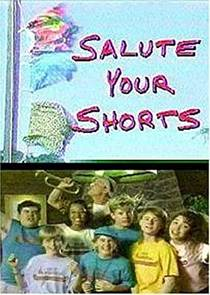 Picture of a TV show: Salute Your Shorts