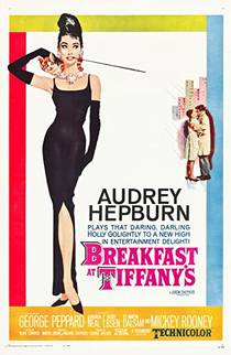 Picture of a movie: Breakfast At Tiffany's