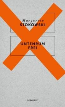 Picture of a book: Untenrum Frei