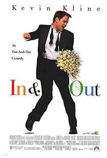 Picture of a movie: In & Out