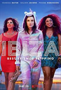 Picture of a movie: Ibiza
