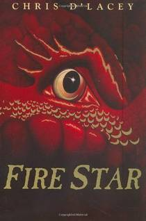 Picture of a book: Fire Star