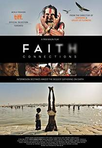 Picture of a movie: Faith Connections