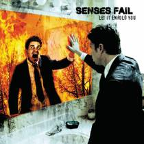 Picture of a band or musician: Senses Fail