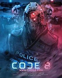 Picture of a movie: Code 8