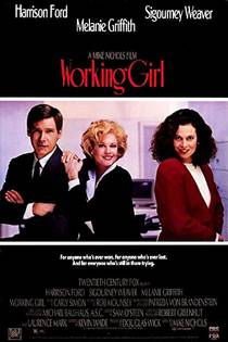 Picture of a movie: Working Girl