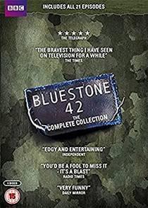 Picture of a TV show: Bluestone 42