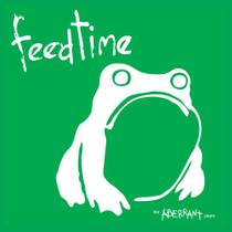 Picture of a band or musician: Feedtime