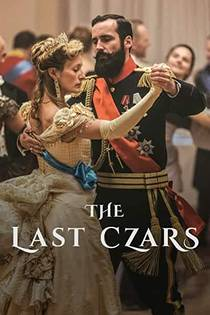 Picture of a TV show: The Last Czars