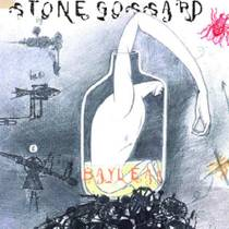 Picture of a band or musician: Stone Gossard