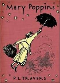 Picture of a book: Mary Poppins