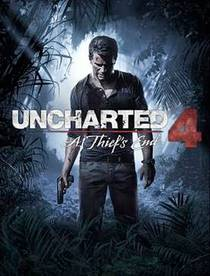 Picture of a game: Uncharted 4: A Thief's End