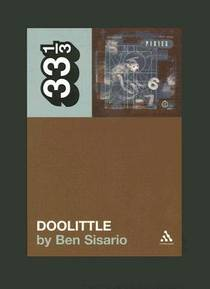 Picture of a book: The Pixies' Doolittle