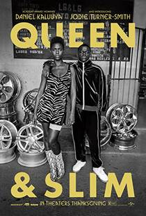 Picture of a movie: Queen & Slim