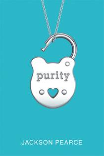 Picture of a book: Purity