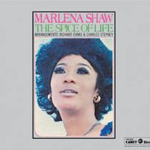 Picture of a band or musician: Marlena Shaw