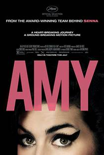 Picture of a movie: Amy