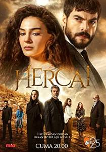 Picture of a TV show: Hercai