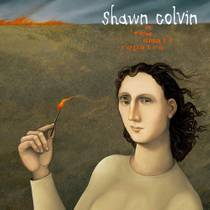 Picture of a band or musician: Shawn Colvin
