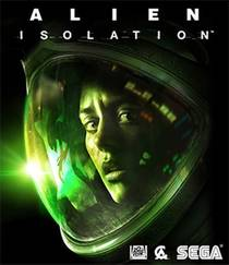 Picture of a game: Alien: Isolation