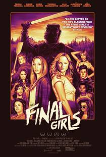 Picture of a movie: The Final Girls