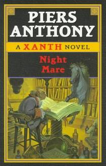Picture of a book: Night Mare