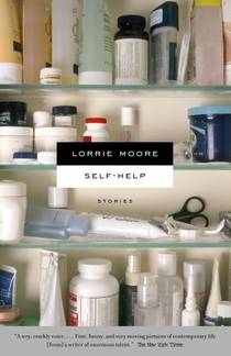 Picture of a book: Self-Help