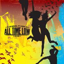 Picture of a band or musician: All Time Low