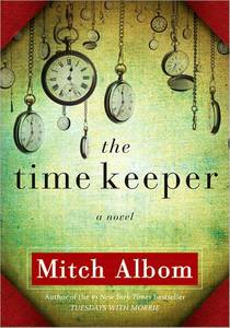 Picture of a book: The Time Keeper