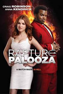 Picture of a movie: Rapture-Palooza