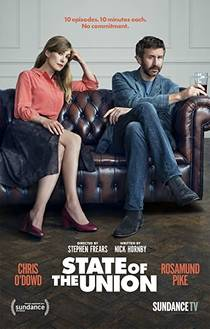 Picture of a TV show: State Of The Union