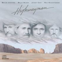 Picture of a band or musician: The Highwaymen