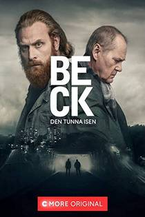 Picture of a TV show: Beck