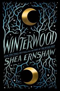 Picture of a book: Winterwood