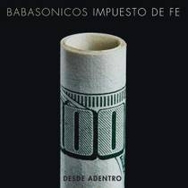 Picture of a band or musician: Babasónicos