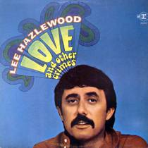 Picture of a band or musician: Lee Hazlewood