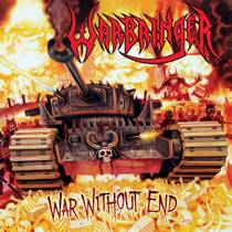 Picture of a band or musician: Warbringer