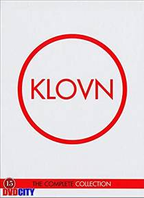 Picture of a TV show: Klovn
