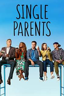 Picture of a TV show: Single Parents