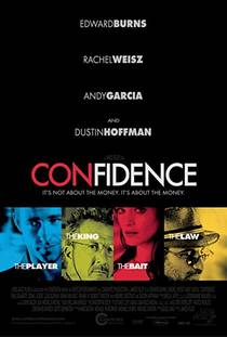Picture of a movie: Confidence