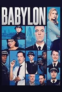 Picture of a TV show: Babylon