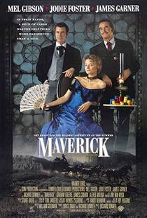 Picture of a movie: Maverick