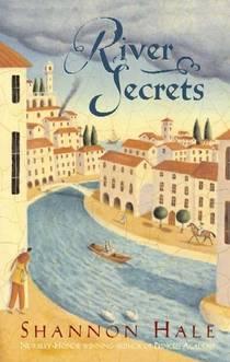 Picture of a book: River Secrets