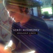 Picture of a band or musician: James Mccartney