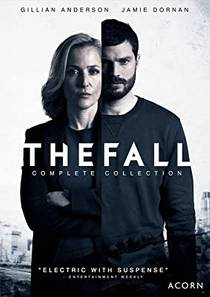 Picture of a TV show: The Fall