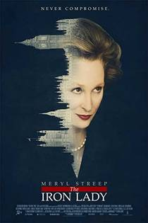 Picture of a movie: The Iron Lady